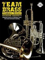 Team Brass: Trumpet/Cornet - Richard Duckett, Richard Duckett (musical arrangement), Richard Duckett (composer)