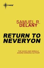 Return to Neveryon