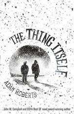 ISBN: 9780575127722 - The Thing Itself