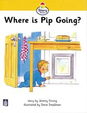 Where Is Pip Going?