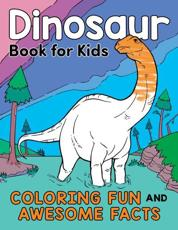 Dinosaur Book for Kids