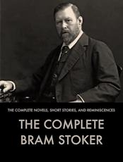 Complete Works of Bram Stoker