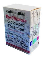 The Ultimate Crossword Collection