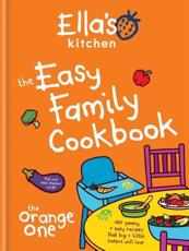 The Easy Family Cookbook