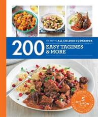 200 Easy Tagines & More