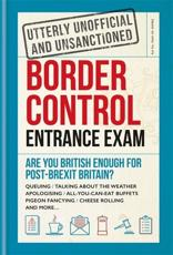 Border Control Entrance Exam