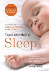 Teach Your Child to Sleep