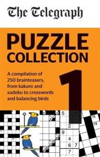 The Telegraph Puzzle Collection Volume 1