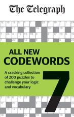 Telegraph: All New Codewords Volume 7