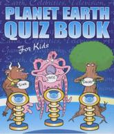 The World's Greatest Planet Earth Quiz Book for Kids