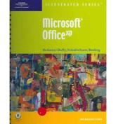 Microsoft Office XP-Illustrated Introductory