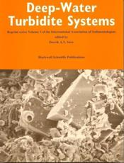 Deep-Water Turbidite Systems