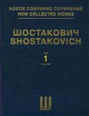 Symphony No. 1, Op. 10 - Dmitri Shostakovich (composer)