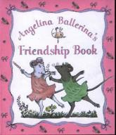 Angelina's Friendship Book