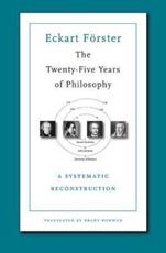 The Twenty-Five Years of Philosophy