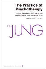 Collected Works of C.G. Jung, Volume 16 - C. G. Jung, Gerhard Adler (editor and translator), R. F.C. Hull (editor and translator)