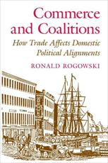 Commerce and Coalitions - Ronald Rogowski