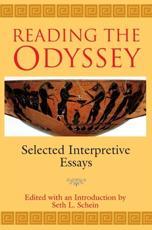 Reading the Odyssey - Seth L. Schein (editor)
