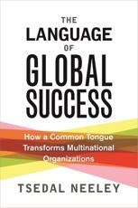 The Language of Global Success