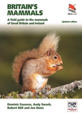 Britain's Mammals Updated Edition