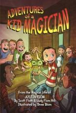 Adventures of a Kid Magician