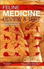Feline Medicine - Review and Test - Elsevier eBook on Vitalsource (Retail Access Card)