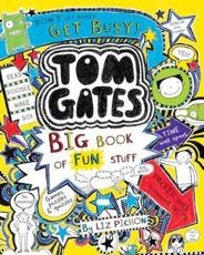Tom Gates: Big Book of Fun Stuff