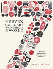 The Seven Culinary Wonders of the World