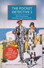 The Pocket Detective 2