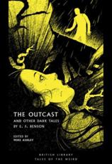 The Outcast and Other Dark Tales