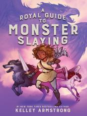 Royal Guide to Monster Slaying