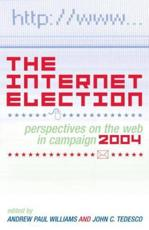 The Internet Election