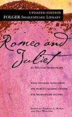Romeo and Juliet Trade Book