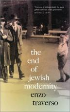 ISBN: 9780745336664 - The End of Jewish Modernity