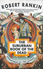 The Suburban Book of the Dead