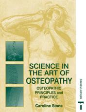 Osteopathic Principles and Models