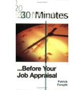 30 Minutes Before Your Job Appraisal