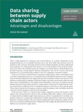 Case Study: Data Sharing Between Supply Chain Actors