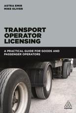 Transport Operator Licensing
