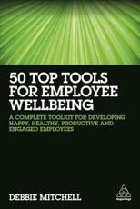 50 Top Tools for Employee Wellbeing