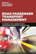 Road Passenger Transport Management