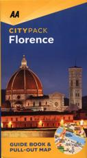 AA Citypack Guide to Florence