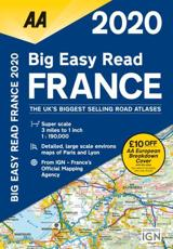 Big Easy Read France 2020