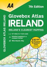 Glovebox Atlas Ireland