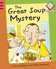 The Great Soup Mystery