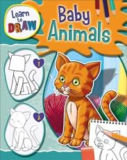 Learn to Draw Baby Animals