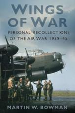 ISBN: 9780750967587 - Wings of War