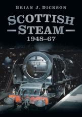 Scottish Steam, 1948-67