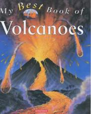 My Best Book of Volcanoes