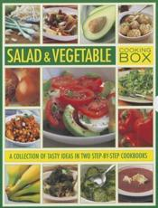 Salad & Vegetable Cooking Box